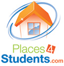 Places4Students website